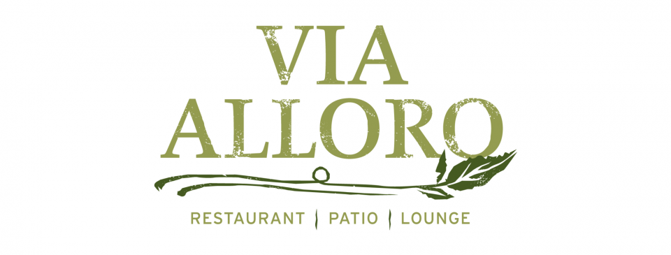 Via Alloro New Logo 1