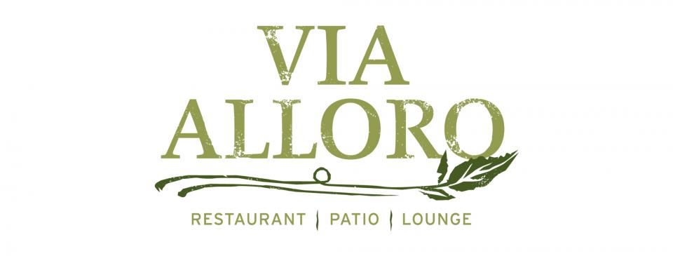 Via Alloro New Logo 1